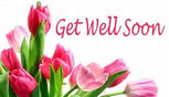 Get well soon Messages and Quotes