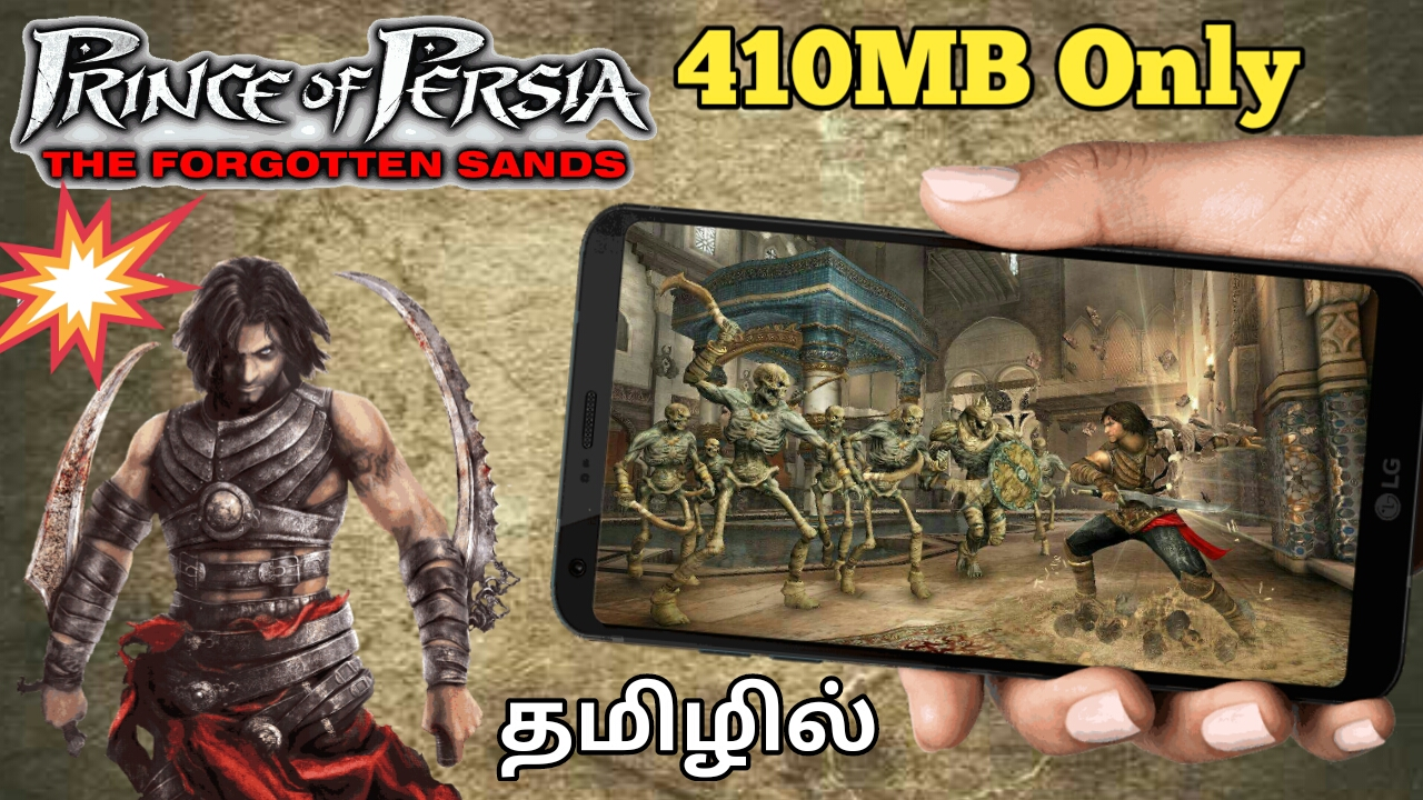Prince Of Persia Sands Of Time Download For Android Newsharing