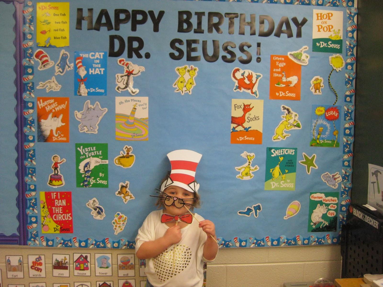 Van Y Preschool Preview Dr Seuss Pet Vet Choice Time