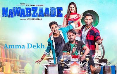 Nawabzaade (2018) Full Movie | Download Here | 1080p HD