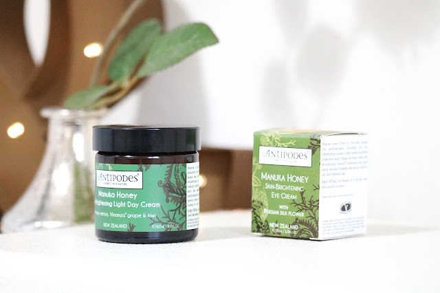 New In: Antipodes Manuka Honey Skincare
