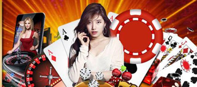 Situs Poker Terbaru dan Terpercaya No Robot di Motor-QQ.com