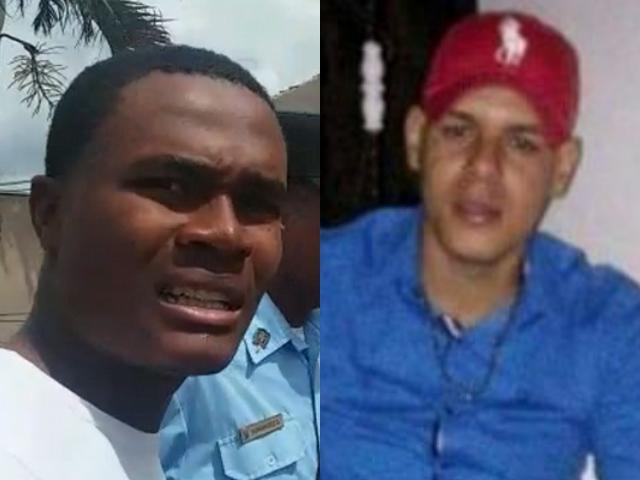 Pa' La Victoria exraso acusado de matar estudiante