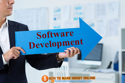 Make Money with Creating and Selling Software Online