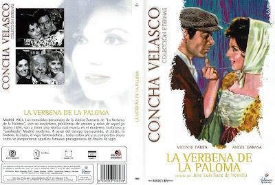 La verbena de la Paloma | 1963