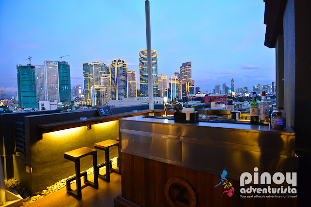 Budget Hotels in Metro Manila