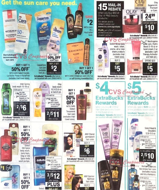 CVS Weekly Ad Preview - 526-61 - Page 5