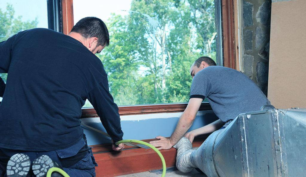 Spotless Ducts BLog Review