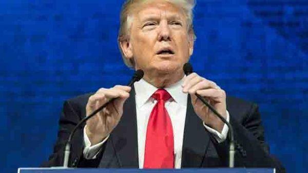 """Trump pide """"medidas decisivas"""" contra talibanes tras ataque"""