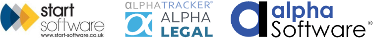 The Start Software blog - Alpha Tracker, Alpha Legal, Alpha Anywhere and more