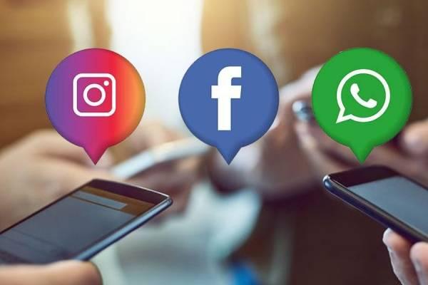 مشاكل في الفيسبوك وإواتساب وإنستغرام يوم أمس ، الشركة أخيرا توضح الأسباب