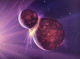 HOAX, Benarkah NASA Mengakui Mukjizat Terbelahnya Bulan?