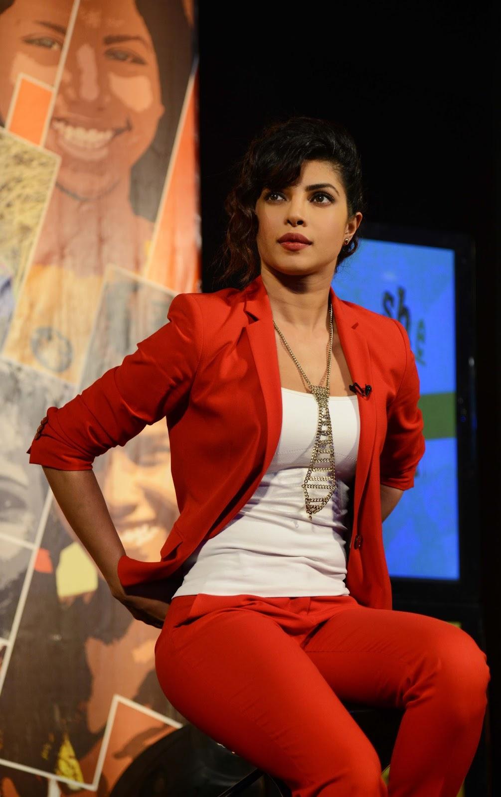 priyanka chopra ndash high - photo #29