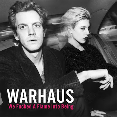 Warhaus – We Fucked A Flame Into Being