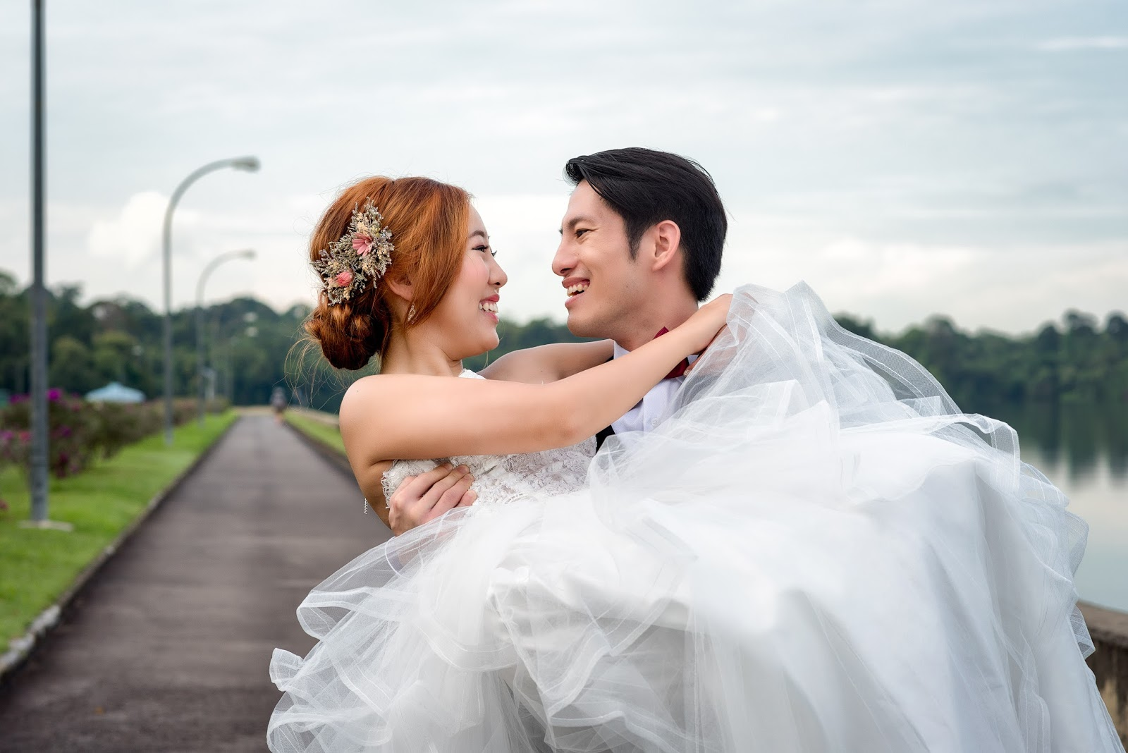 Wedding Dress Korea 95 Amazing Photo by Cepheus Chan