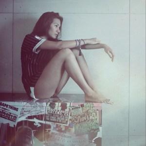Foto Seksi DJ Tiara Eve