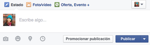 facebook multilingue