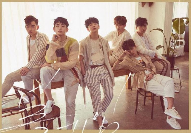 The East Light - Profil, Biodata, dan Fakta