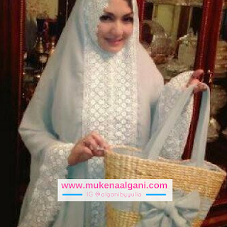 mukena%2Bbelinda-4 Thawaf Ibadah Haji dan Umrah