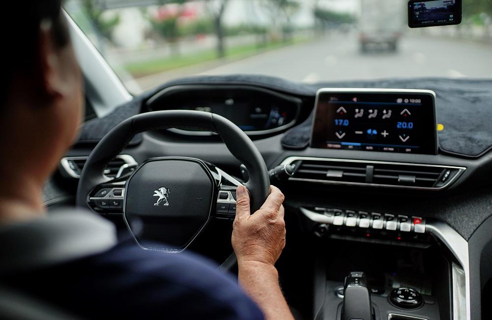 Peugeot Việt Nam ưu đãi lớn trong tháng 4