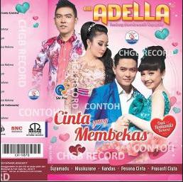 lagu dangdut adella terbaru 2018 mp3
