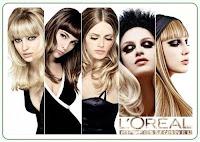 Loreal Haarpflege Produkte