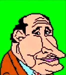 PC Mus Tío Gil