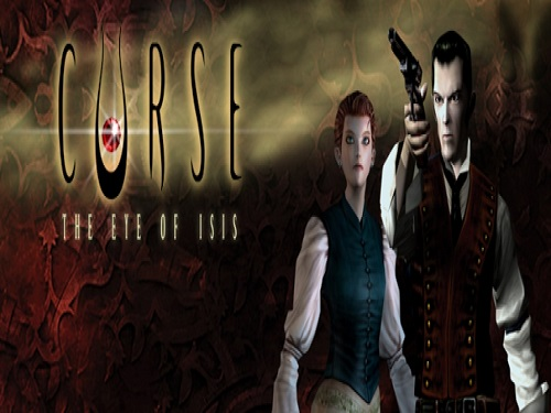 Curse: The Eye of Isis Game Free Download
