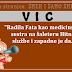 "VIC: ""Radila Fata kao medicinska sestra na šaleteru Hitne službe i zapadne je da..."""
