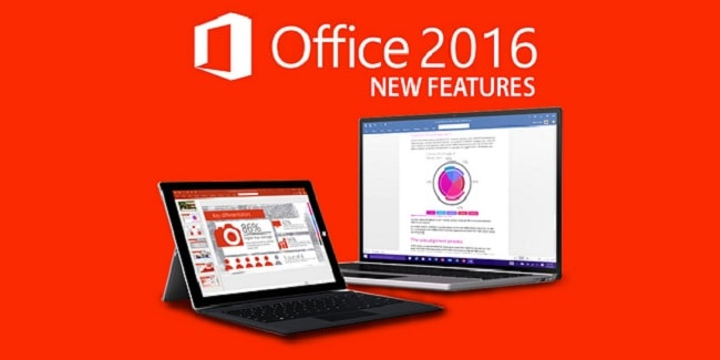telecharger office pro 2016
