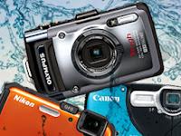 Memilih Kamera Digital Tahan Air Terbaik