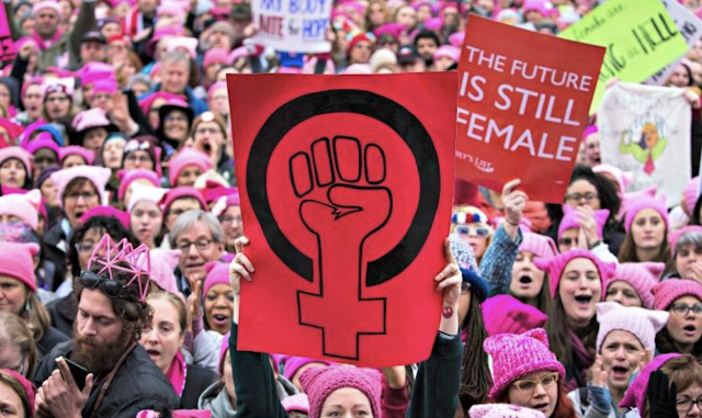 Women's March Loses Donor, More Affiliates Over Anti-Semitism Concerns