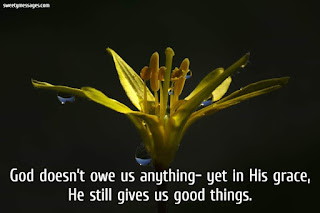 quotes about trust in god