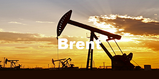 CME NYMEX: BZ Brent Last Day Financial Futures prices chart