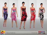 Dress Helena
