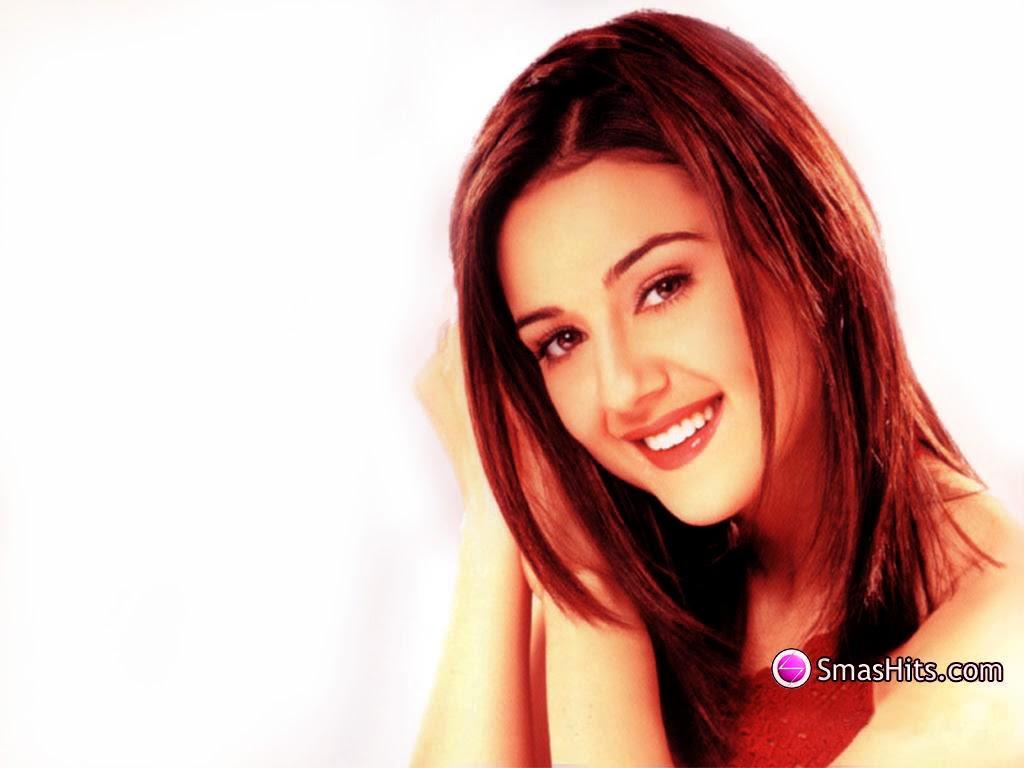 Preity Zinta Cute Smile Wallpaper Kashmira Shah Preity Zinta Sexy Pictures P R E T Y Z I N T A