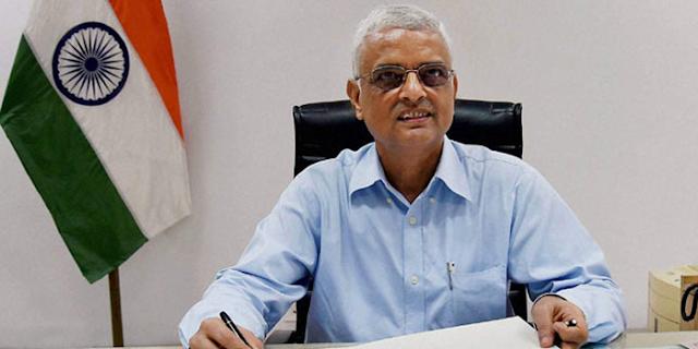 EVM पर नहीं EVM जिनके हाथ में है उन पर संदेह: पूर्व मुख्य चुनाव आयुक्त   INDORE MP NEWS