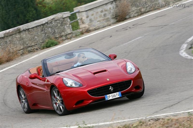 صور سيارة فيرارى كاليفورنيا 2014 - اجمل خلفيات صور عربية فيرارى كاليفورنيا 2014 - Ferrari California Photos Ferrari-California-2012-02.jpg