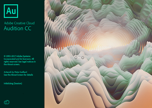 [Adobe] Adobe Audition Creative Cloud 2018 (Updated Jul 2018)