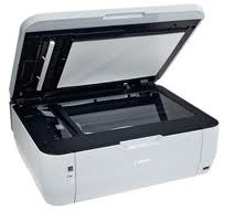 Error 6000 or P03 on Canon printers