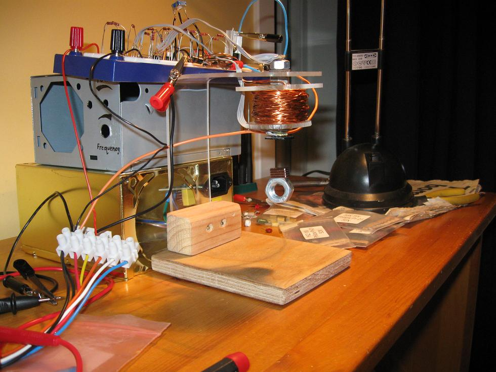 TRONIX TECHNOLOGY: ELECTRICAL PROJECTS 2