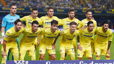Villarreal merupakan klub sepakbola asal kota Vila Daftar Skuad Pemain Villarreal 2018-2019 Terbaru