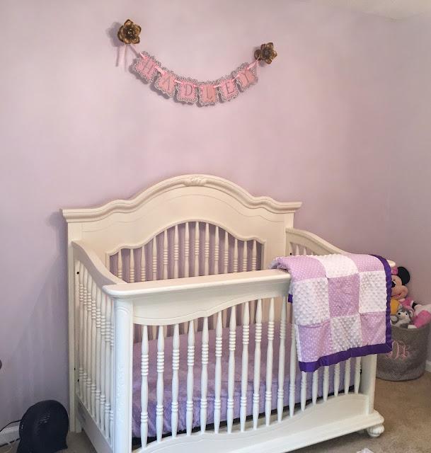 Hadley S Nursery Reveal Whimsical September