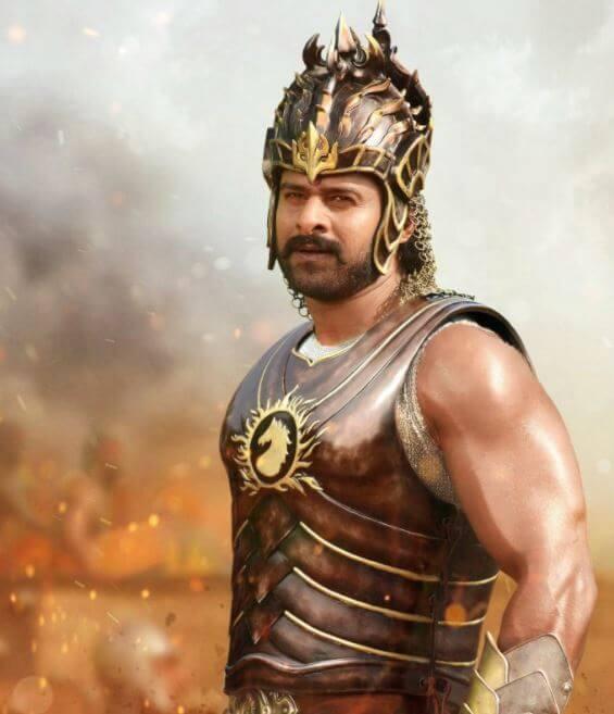 Baahubali Hero Prabhas