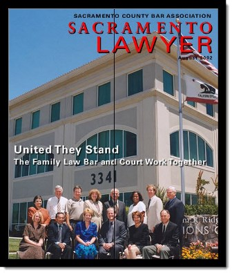 Family Court Lawyers