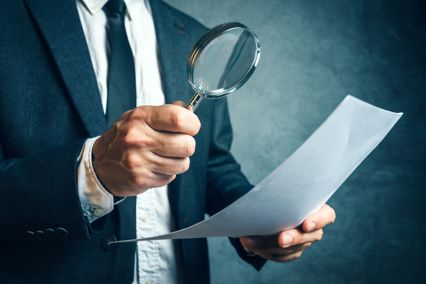 Forensic Document Analysis