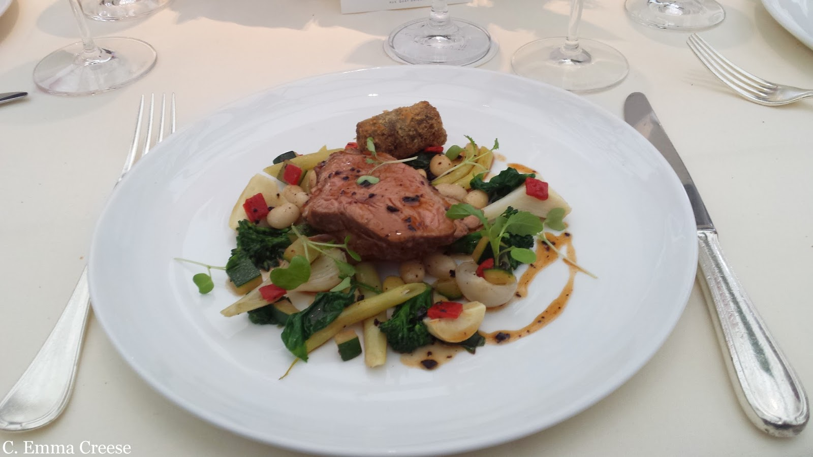 Michelin Star Restaurants Raymond Blanc