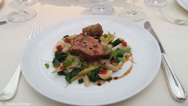 Raymond Blanc luxury lunch at Belmond Le Manoir aux Quat'Saisons Adventures of a London Kiwi