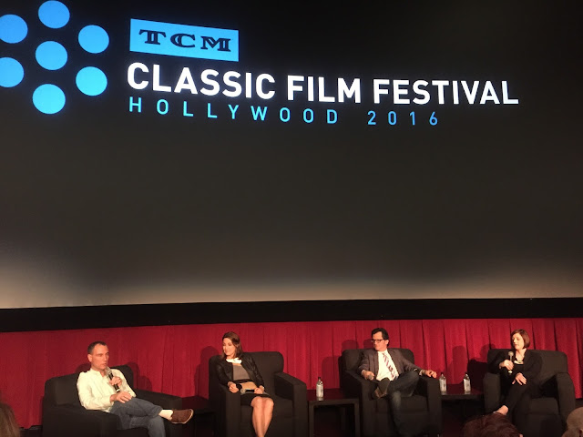 2016 TCMFF Press Conference