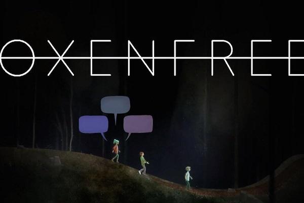 [Προσφορά από Epic]: OxenFree - Δωρεάν για λίγες μόνο ημέρες το υπέροχο adventure παιχνίδι της Night School